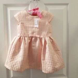 Children's Place Holiday Dress